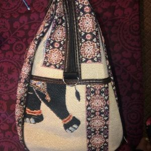 Bags - Gorgeous Indian Inspired Large Hand/Travel Bag